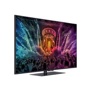 televiseur 139cm achat vente televiseur 139cm pas cher. Black Bedroom Furniture Sets. Home Design Ideas