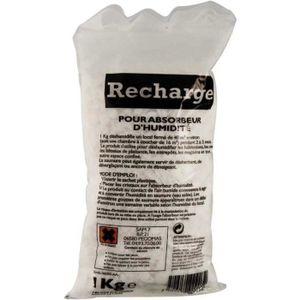 Recharge pour absorbeur d'humidite pas cher