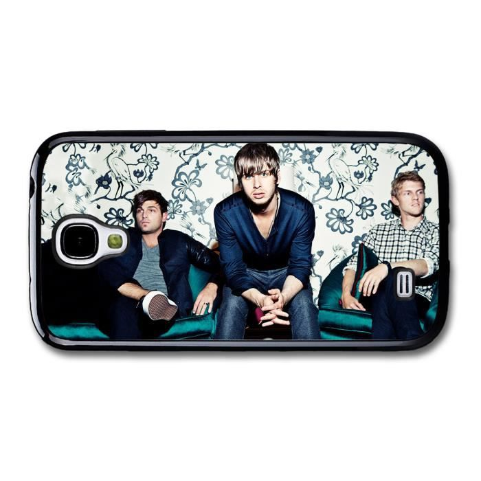 foster the people band photoshoot sitting on sofas coque pour samsung galaxy s4 achat housse. Black Bedroom Furniture Sets. Home Design Ideas