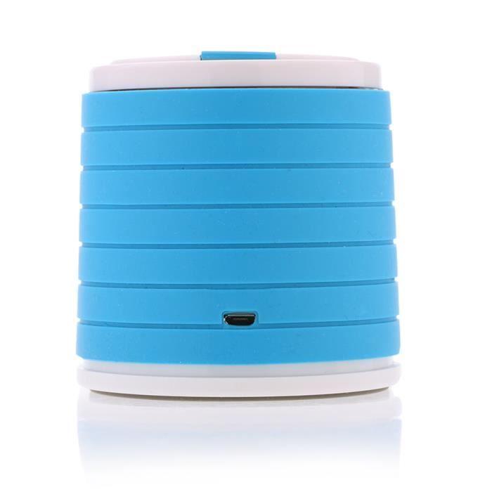 portable mini humidificateur d 39 air bleu ultrasonique. Black Bedroom Furniture Sets. Home Design Ideas