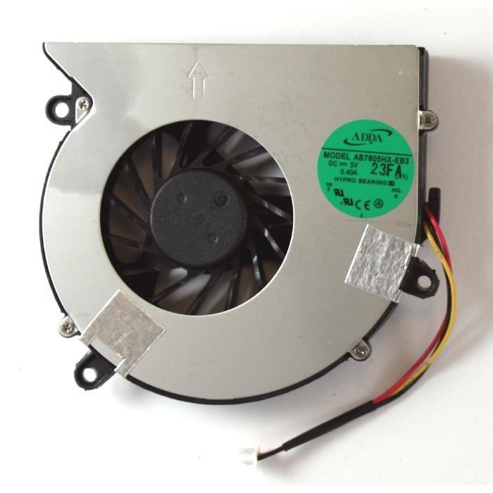 acer aspire 7520 6a1g08mi ventilateur pour ordinateurs portables prix pas cher cdiscount. Black Bedroom Furniture Sets. Home Design Ideas