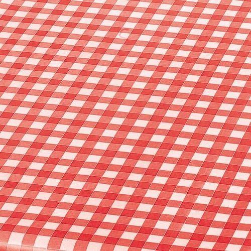 Nappe rectangulaire match 140x240 cm vichy rouge achat vente nappe de table cdiscount - Nappe de table rectangulaire pas cher ...