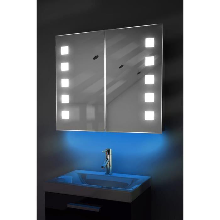 Comment for armoire de salle de bain avec miroir et - Armoire de salle de bain avec miroir ...