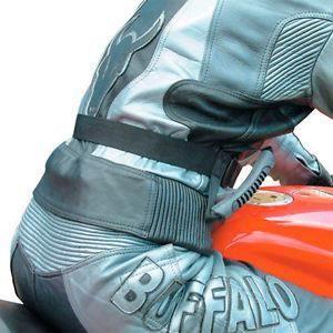 ceinture avec poignees de maintien pour le passager achat vente dorsale moto ceinture avec. Black Bedroom Furniture Sets. Home Design Ideas