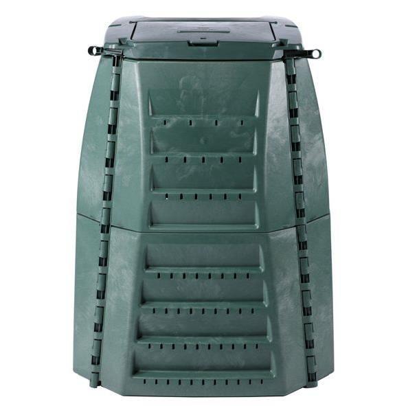 composteur 400l. Black Bedroom Furniture Sets. Home Design Ideas