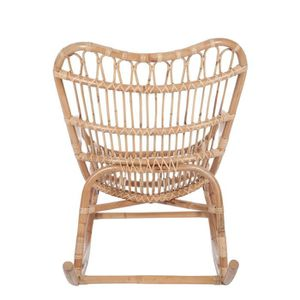 Rocking Chair Rotin Achat Vente Rocking Chair Rotin