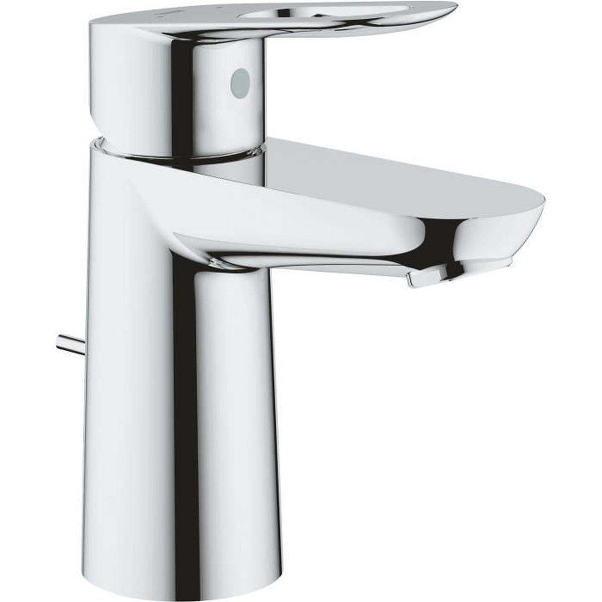 Mitigeurs lavabo - Achat / Vente Mitigeurs lavabo pas cher - Cdiscount