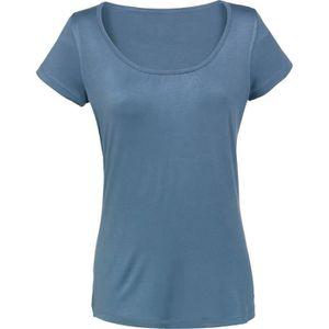 T-SHIRT WANABEE T-shirt Opaline Femme
