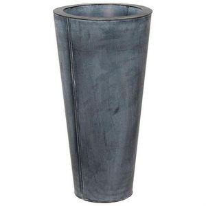 pots en zinc achat vente pots en zinc pas cher cdiscount. Black Bedroom Furniture Sets. Home Design Ideas