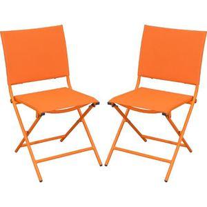 tables chaises fauteuils orange achat vente tables chaises fauteuils orange pas cher. Black Bedroom Furniture Sets. Home Design Ideas
