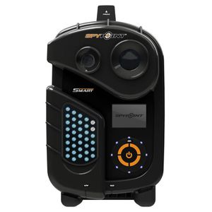 CHASSE - PISTAGE Cam infrarouge Leds noires intelligente S-SMART