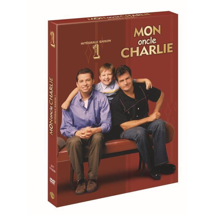 Mon oncle Charlie - Coffret intégral de la Saison 1