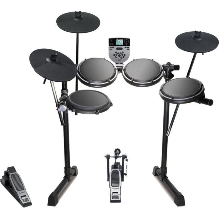percussions batterie electronique dm7x sessionk pas cher. Black Bedroom Furniture Sets. Home Design Ideas