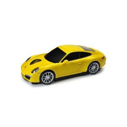 souris sans fil porsche 911 carrera s jaune prix pas cher cdiscount. Black Bedroom Furniture Sets. Home Design Ideas
