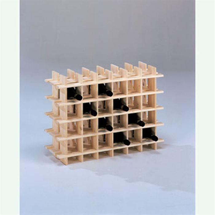 rangement pour bouteille de vin rangement bouteille vin sur enperdresonlapin. Black Bedroom Furniture Sets. Home Design Ideas