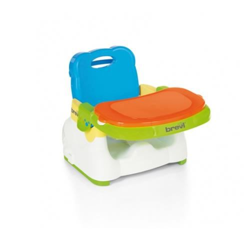 Rehausseur pour chaise brevi supergi achat vente r hausseur si ge 801125 - Chaise bebe a fixer sur la table ...