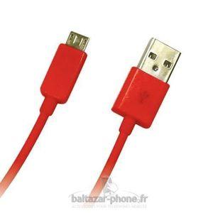 CÂBLE TÉLÉPHONE BALTAZAR PHONE cable USB pour Asus Padfone Infinit