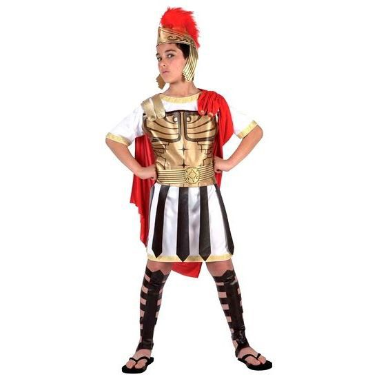 d guisement guerrier romain 7 9 ans achat vente d guisement panoplie cdiscount. Black Bedroom Furniture Sets. Home Design Ideas
