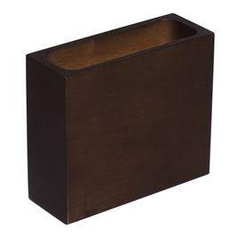 porte brosse dents 39 nordique 39 achat vente porte accessoire bois cdiscount. Black Bedroom Furniture Sets. Home Design Ideas