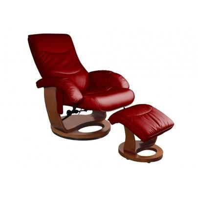 fauteuil relax cuir avec repose pieds pictures to pin on garden