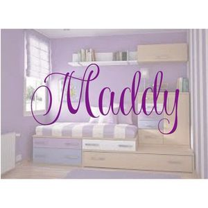 stickers muraux personnalise achat vente stickers muraux personnalise pas cher les soldes. Black Bedroom Furniture Sets. Home Design Ideas