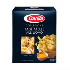 SPAGHETTI TAGLIATELLE Barilla Collezione Tagliatelles aux œufs 500g