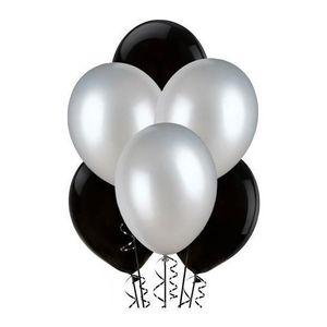 ballon noir achat vente ballon noir pas cher soldes cdiscount. Black Bedroom Furniture Sets. Home Design Ideas