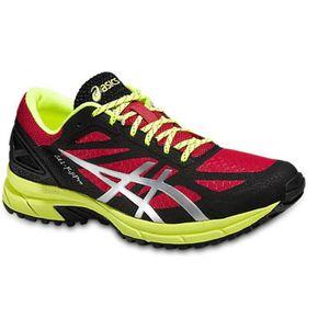 CHAUSSURES DE RUNNING ASICS Baskets Chaussures Running Gel Fujipro Homme