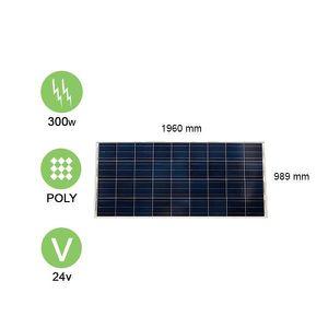 panneau solaire 24 v achat vente panneau solaire 24 v. Black Bedroom Furniture Sets. Home Design Ideas