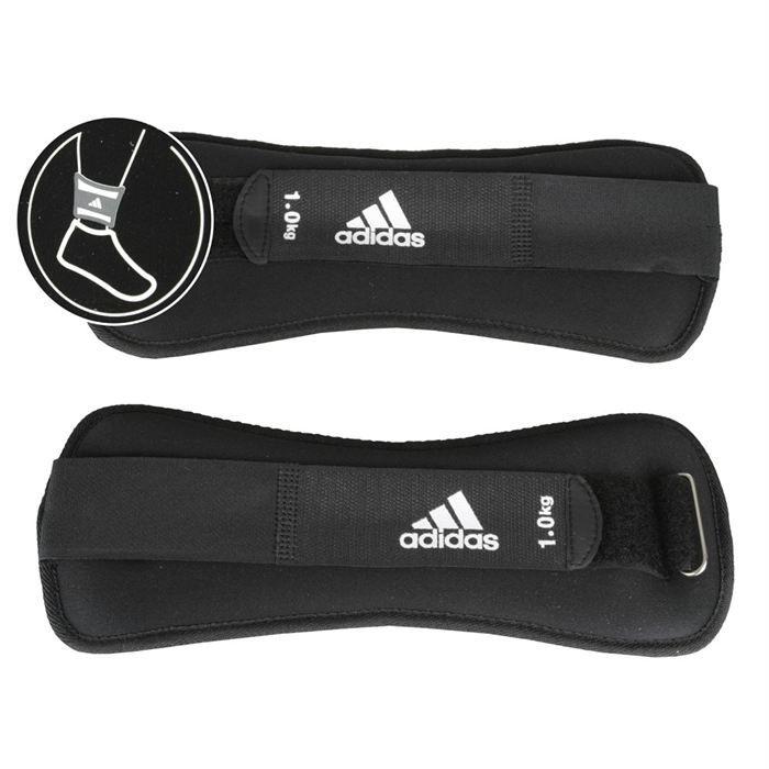 Adidas poids cheville 1 kg achat vente halt re poids adidas poids chevi - Vente poids musculation ...