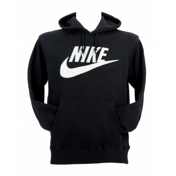 sweat nike hbr brush hoody 521 noir achat vente sweatshirt sweat nike hbr brush hoody. Black Bedroom Furniture Sets. Home Design Ideas