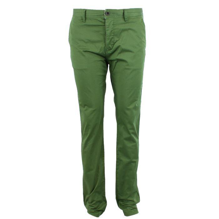 pantalon homme classique vert vert achat vente pantalon pantalon homme classique cdiscount. Black Bedroom Furniture Sets. Home Design Ideas