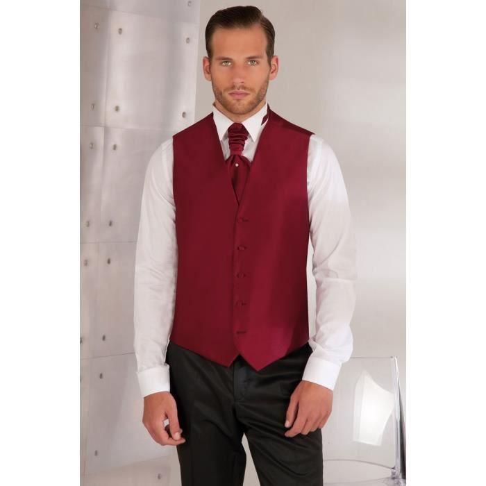 veston de costume rouge bordeaux rouge achat vente veste soldes d t cdiscount. Black Bedroom Furniture Sets. Home Design Ideas