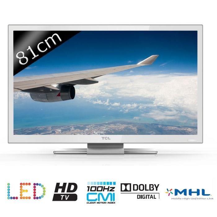 tv led soldes