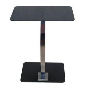 Meuble dj achat vente meuble dj pas cher cdiscount for Table d appoint ordinateur