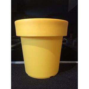 cache pot design achat vente cache pot design pas cher cdiscount. Black Bedroom Furniture Sets. Home Design Ideas