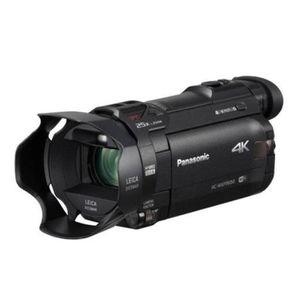 CAMÉSCOPE NUMÉRIQUE Panasonic HC-WXF990M Camcorder noir camescope