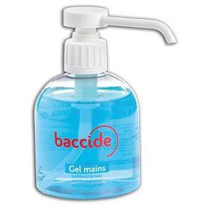 GEL - CRÈME DOUCHE COOPER Baccide Gel Hydroalcoolique Sans Rinçage…