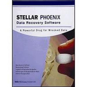 LOGICIEL À TÉLÉCHARGER Stellar Phoenix Linux - 1 poste