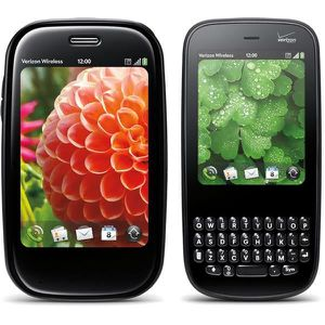 SMARTPHONE Palm Pre Plus noir