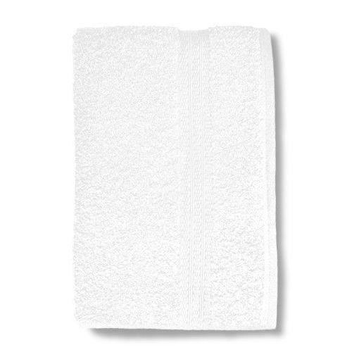Dodo ac98053300 caresses serviette de bain blanc 68 x 140 for Dodo linge de maison