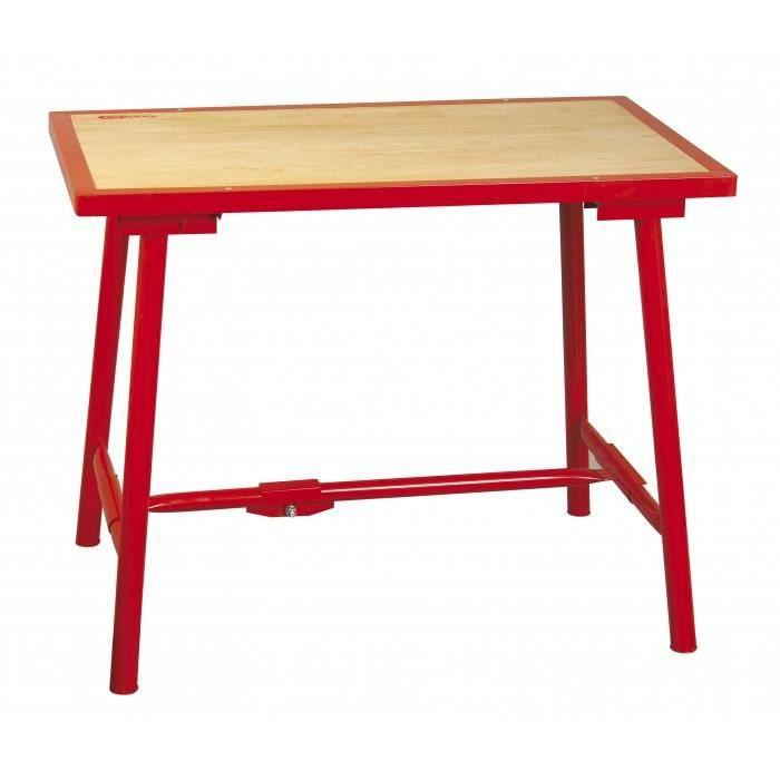 table de monteur ks tools achat vente etabli meuble atelier cdiscount. Black Bedroom Furniture Sets. Home Design Ideas