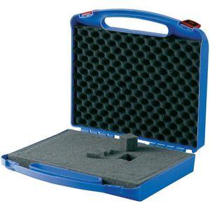 Malette de rangement plastique achat vente malette de - Malette rangement outils vide ...