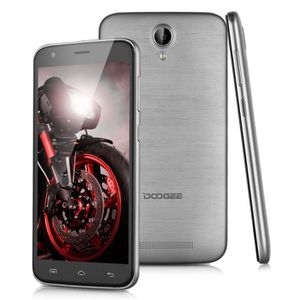 """SMARTPHONE DOOGEE Y100 PLUS 4G Smartphone 5.5 """"Ecran LTE HD I"""
