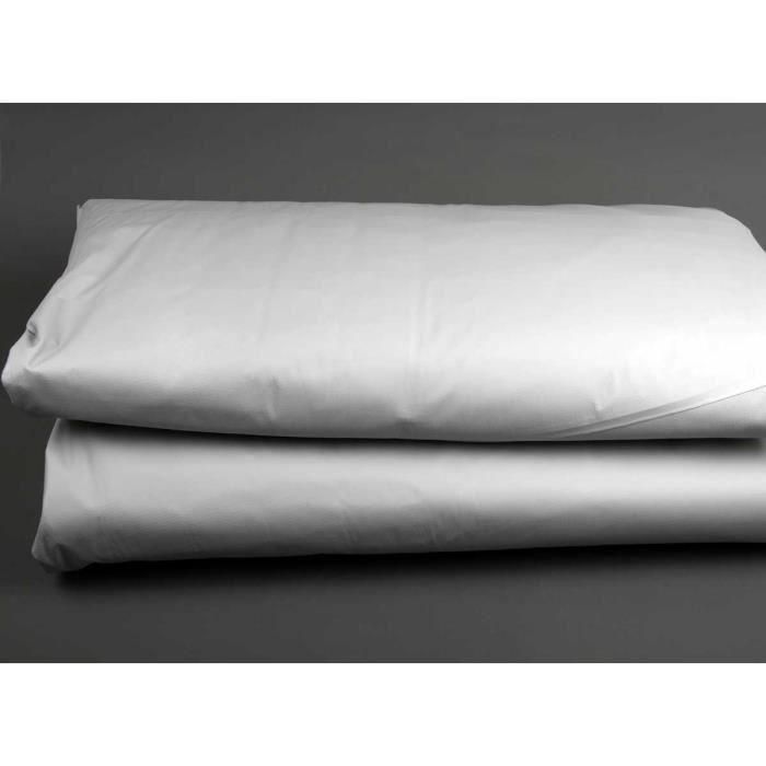Liner tubulaire rectangle gris 5 49x2 74m intex achat - Photo piscine liner gris ...