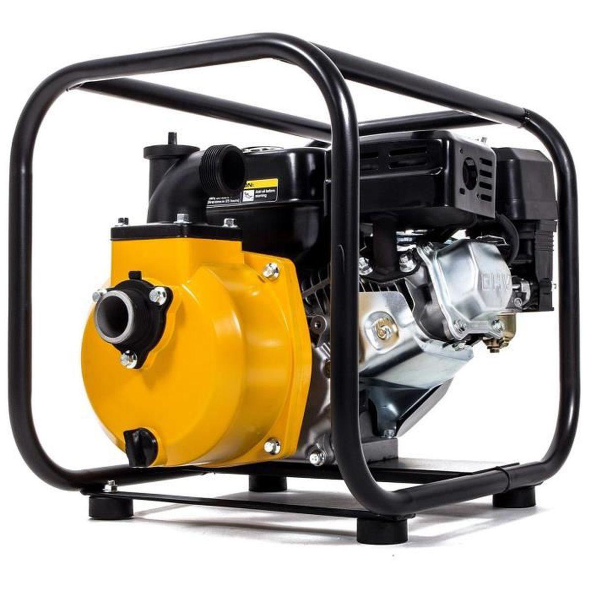 pompe  u00e0 eau moteur ohv de 5 5 cv 163cc greencut