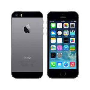iphone 5s 64 go noire 4g achat smartphone pas cher avis. Black Bedroom Furniture Sets. Home Design Ideas