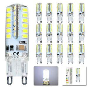 ampoule led g9 achat vente ampoule led g9 pas cher cdiscount. Black Bedroom Furniture Sets. Home Design Ideas