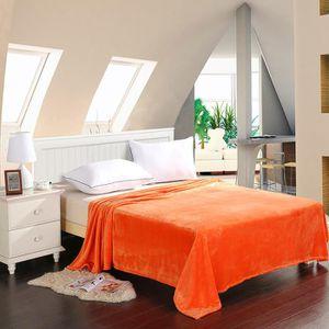 couverture pour grand lit achat vente couverture pour grand lit pas cher cdiscount. Black Bedroom Furniture Sets. Home Design Ideas
