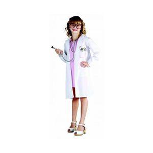 Deguisement docteur fille